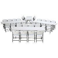 Upholstered Restaurant Booths Faq U0027s Lifetime Combo Four 60
