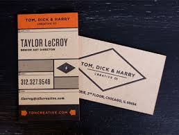 Graphic Designers Business Card 5 Types Of Business Card Designs To Consider Designer Daily