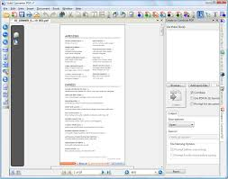 Converting Pdf To Excel Spreadsheet Solid Converter Pdf Turns Pdfs Into Microsoft Office Docs Pcworld