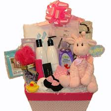 new gift baskets and new baby gift baskets new and baby girl gift basket