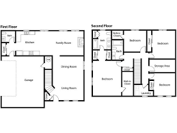 single family homes floor plans ns great lakes forrestal village community single family homes e
