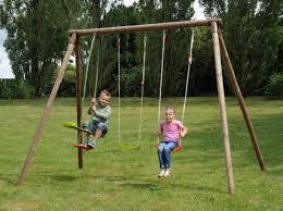 giardino bambini giochi da giardino per bambini idee green
