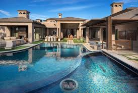 red rock contractors provide luxury pool design u0026 construction and