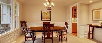 Carolina Dining Room  Interiors Design - Carolina dining room