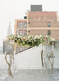 wedding arch nyc 43 best wedding arch backdrops huppah chuppah inspirations