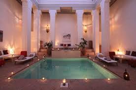 chambre d hote de luxe avec chambres d hôtes marrakech en riad avec piscine