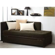 canapé lits canapé lit kangourou simmons