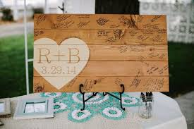 guest sign in ideas sign me 20 creative wedding guest book ideas everafterguide