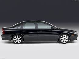 volvo s80 volvo s80 2001 picture 26 of 40