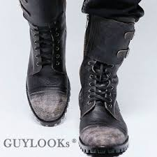 s boots with buckles mens leather boots with buckles fp boots