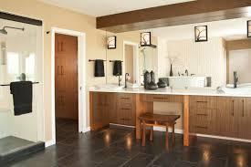 Contemporary Master Bathroom Bathrooms U2014 Riddle Construction U0026 Design