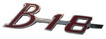 volvo logo oldieglanz die stoßstangen manufaktur volvo b18 badge