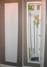 cleaning closet ideas outdoor broom storage outdoor storage cabinets waterproof door