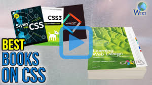 top 7 books on css of 2017 video review