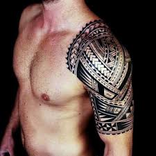 collection of 25 cool tribal on half sleeve for