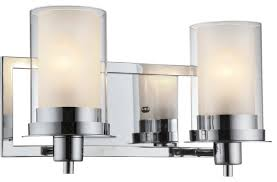 Contemporary Bathroom Vanity Lights Lighting Design Ideas Brushed Lowes Bathroom Light Fixtures Chrome