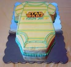 wars baby shower cake our wars themed baby shower will definitely make this