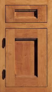 Kitchen Cabinet Door Stops - dura supreme cabinetry