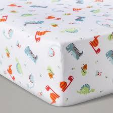 trend lab crib bedding set 3pc dinosaur roar target