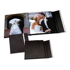 8x10 Album Tap Superior Mount Magnet 15 Page Wedding Photo Albums For 8x8