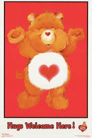9 care bear images care bears cousins