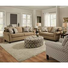 simmons antique memory foam sofa simmons upholstery sofas couches for less overstock com