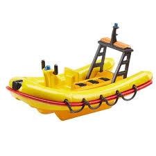 character uk fireman sam neptune rescue boat