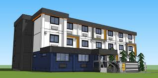 modular housing for vancouver u0027s homeless coming to cambie corridor