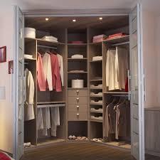 placard d angle chambre dressing meuble d angle ravissant meuble dressing d angle idées