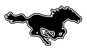 mustang horse logo glr news george little rock community district