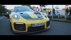 fastest porsche 2017 gt2 rs is the fastest porsche 911 youtube