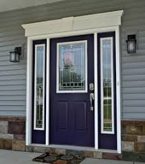 how to choose a front door paint colour purple door doors and
