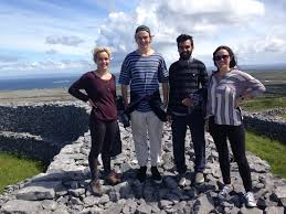 post baccalaureate higher diploma in fine arts galway ireland