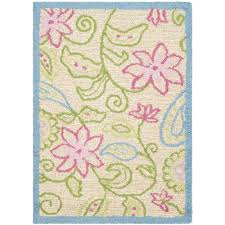 Kid Area Rug Accessory Kid Area Rugs Safavieh Damask Rug Sfk362a