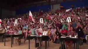 Show Gibraltar On World Map by Euro Show Dance Championships 2015 To Be Held In Gibraltar Youtube