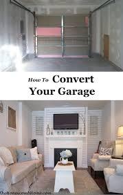 How To Bedroom Makeover - converting garage to bedroom nrtradiant com