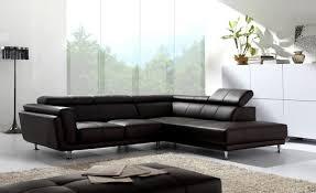 canape cuir angle canapé d angle cuir cosy canapé d angle en cuir 4 personnes
