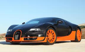 bugatti veyron super sport авто мир