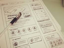 ui u0026 wireframe sketches for your inspiration wireframe sketches