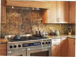 rustic tile backsplash ideas kitchen bring your kitchen to be
