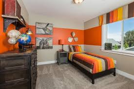 color crush is orange a good color for a boys room your design