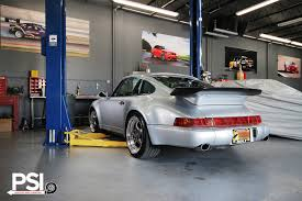 porsche garage porsche repair and performance by psi precision sport industries