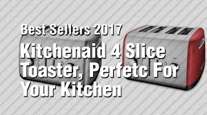 Kitchenaid 4 Slice Toaster Red Kitchenaid 4 Slice Toaster Perfetc For Your Kitchen Best