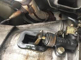 nissan altima 2015 transmission dipstick i have a leak do you know if it is oil or transmission fluid