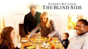 The Blind Side Player Can A Woman Change The Fortunes Of A Homeless Man A Blog For All