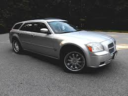 dodge magnum questions which magnum has cargurus