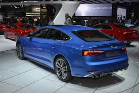 Audi A5 S5 Modified And Sports Cars Pakwheels Forums