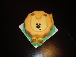for goodness cake baby shower lion cake