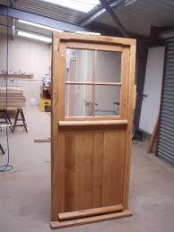 Oak Exterior Doors Homeofficedecoration Oak Exterior Doors