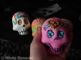 sugar skull image 3 by benson from gallery